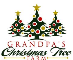 Home - Grandpas Christmas Tree Farm in Woodstock